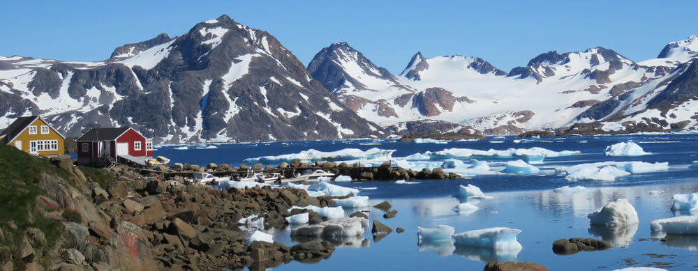 From icy slopes to tranquil villages, Greenland has a bit of something for everyone. Travel safely with vaccines and advice from Passport Health.
