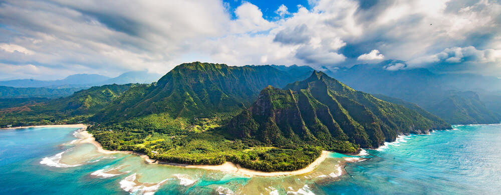 Amazing beaches and jungle covered mountains make Hawaii a must visit. Passport Health offers vaccines and more to help you travel safely.