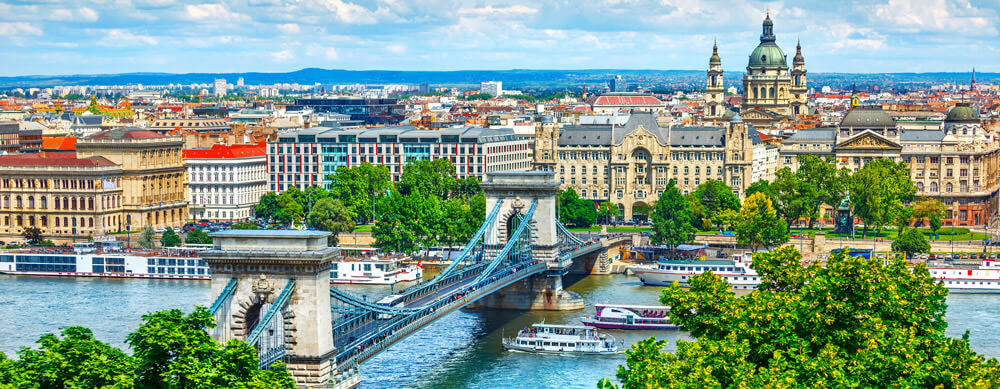 Hungary is filled with historic buildings and sights. Make sure you can enjoy it to the fullest with vaccines and advice from Passport Health.