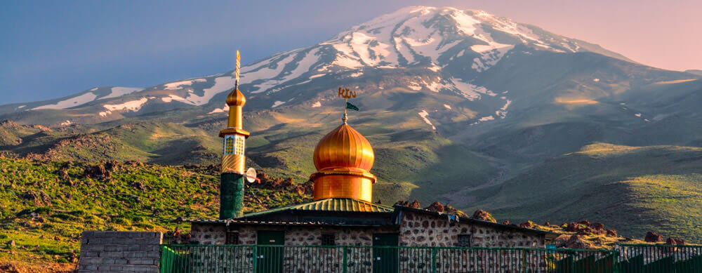 Historic buildings and serene scenes meet to create an amazing destination in Iran. Enjoy your trip with travel advice and immunizations from Passport Health.