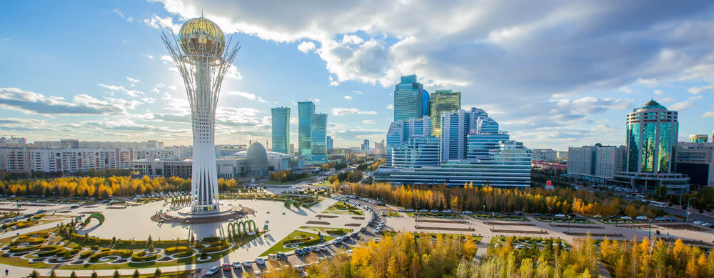 From urban centers to relaxing countrysides, Kazakhstan has something for everyone. Learn about how to stay safe in this prime destination with Passport Health.