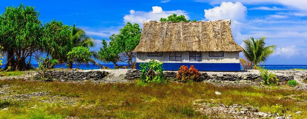 Relaxing beaches and amazing sights highlight Kiribati. Visit worry-free with travel vaccines and more from Passport Health.