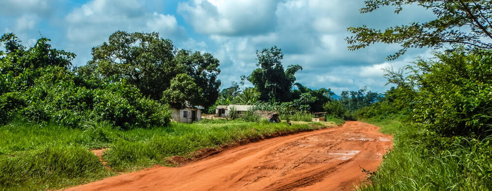 Jungles, villages and more are must-sees in Liberia. Passport Health's travel vaccination services will help you stay safe while there.