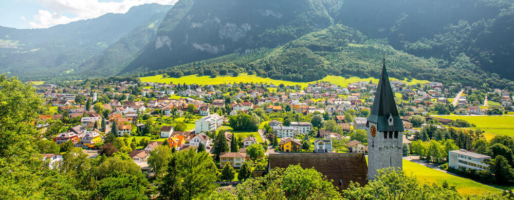 Tranquil towns and amazing sights make Liechtenstein a must visit. Passport Health offers vaccines and more to help you travel safely.