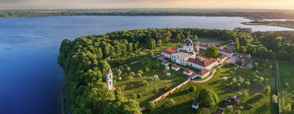 Amazing architecture and fantastic views make Lithuania a must-visit. Travel safely with Passport Health.