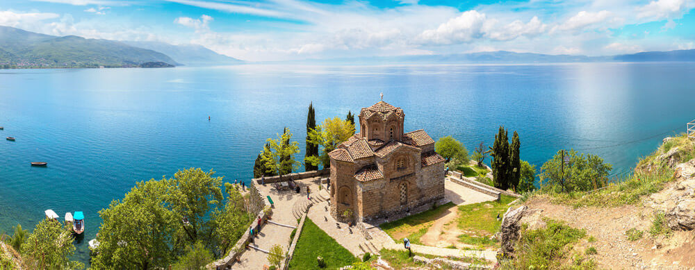 Historic buildings and amazing landscapes make Macedonia popular with many people. But, is your health ready for the trip? Visit Passport Health before you go.