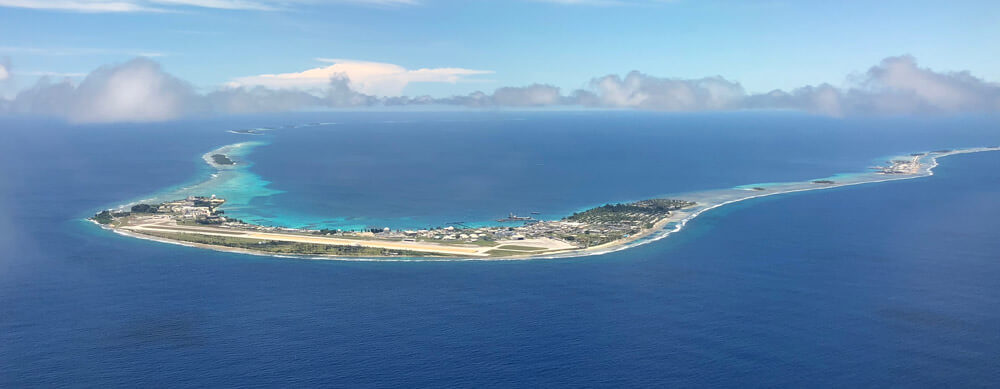 Calm seaside towns and serene scenes dot the Marshall Islands. Enjoy it without worry with Passport Health's premiere travel vaccination and medication services.