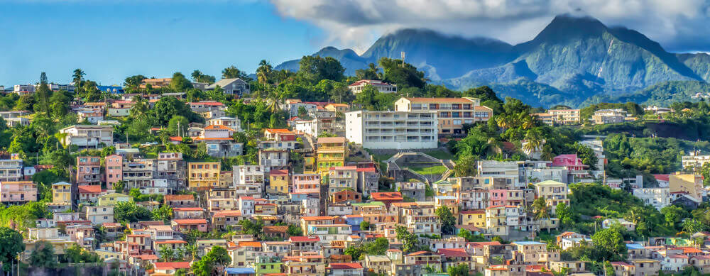 Amazing towns and relaxing beaches make Martinique a must visit. Passport Health offers vaccines and more to help you travel safely.