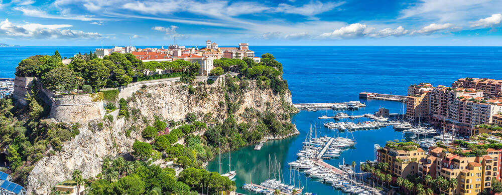 Urban meets ocean in Monaco's most popular destinations. Travel there safely with vaccines and advice from Passport Health.