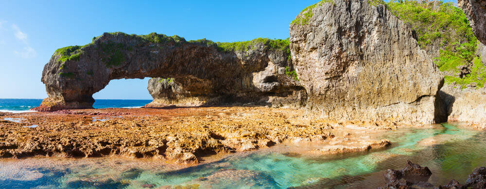 Clear waters and amazing sights make Niue a must visit. Learn what you need to do to stay healthy while there with Passport Health.