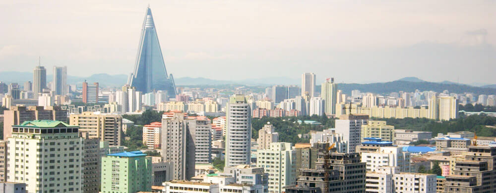 Urban meets unique in North Korea's most popular destinations. Travel there safely with vaccines and advice from Passport Health.