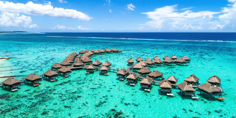 Tahiti, Australia and more. Just make sure you stay healthy while abroad with Passport Health.