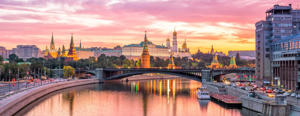 Historic buildings and amazing landscapes make Russia popular with many people. But, is your health ready for the trip? Visit Passport Health before you go.