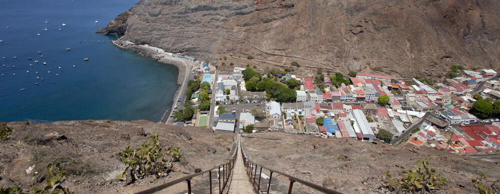 Towns and beaches meet in amazing Saint Helena. Visit the region safely with Passport Health's premier vaccination services.