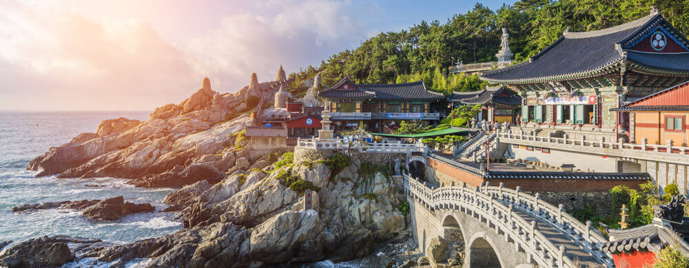 Historic buildings and amazing stories make South Korea popular with many people. But, is your health ready for the trip? Visit Passport Health before you go.