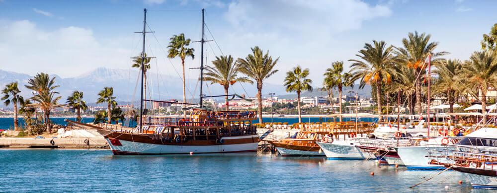 Fantastic sights and amazing waterfront areas help to make Turkey a relaxing destination. Travel safely with the help of Passport Health.