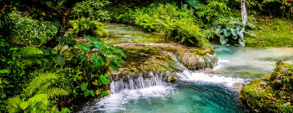 Calm streams and serene scenes dot Vanuatu. Enjoy it without worry with Passport Health's premiere travel vaccination and medication services.