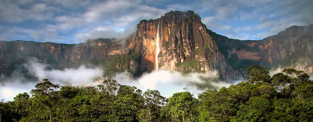 Waterfalls, jungles and more provide must-see vistas for travelers. See them worry-free with advice, medications and more from Passport Health.