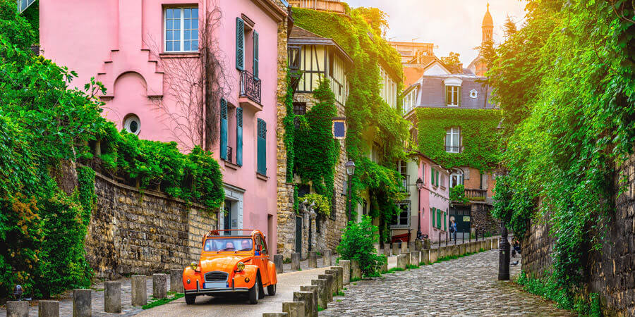 Millions of travelers visit Western Europe each year. But, many of them bring home more than souvenirs. Make sure you stay protected while abroad.