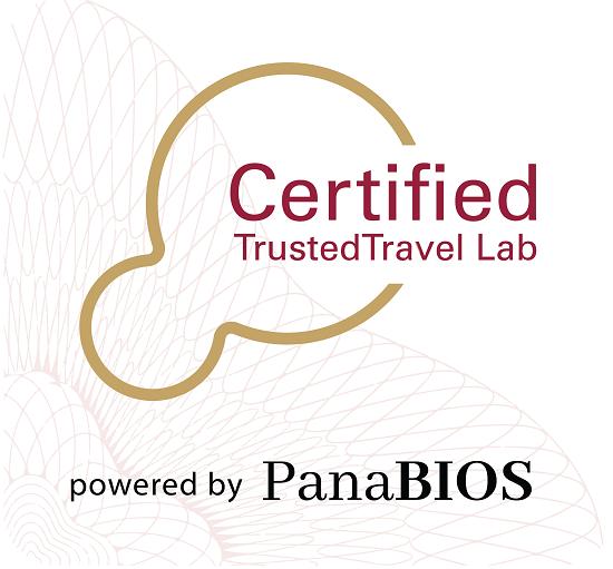 trusted traveler program logo